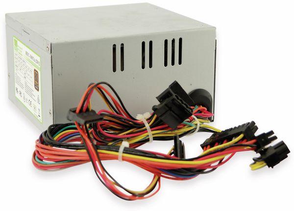 PC-Netzteil COMPUCASE HEX-300TA-2WX, 300 W, 80+ bronze, Pulled - Produktbild 6