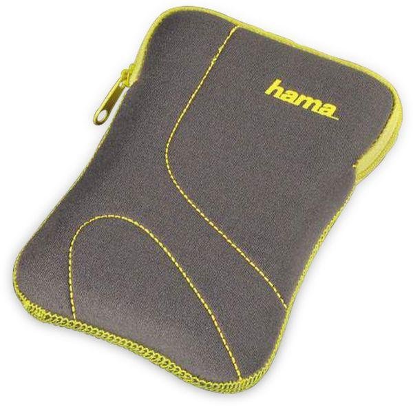 """HDD-Cover HAMA Tobago, 2,5"""", gelb"""