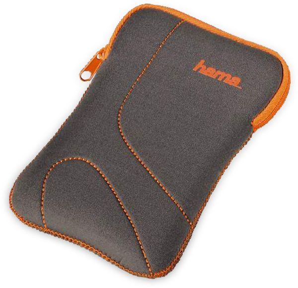 "HDD-Cover HAMA Tobago, 2,5"", orange"