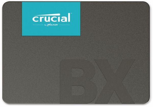 SSD CRUCIAL BX500, 960 GB