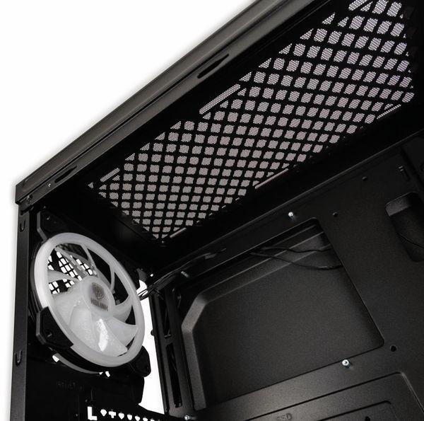 PC-Gehäuse KOLINK Quantum RGB, Midi-Tower - Produktbild 2