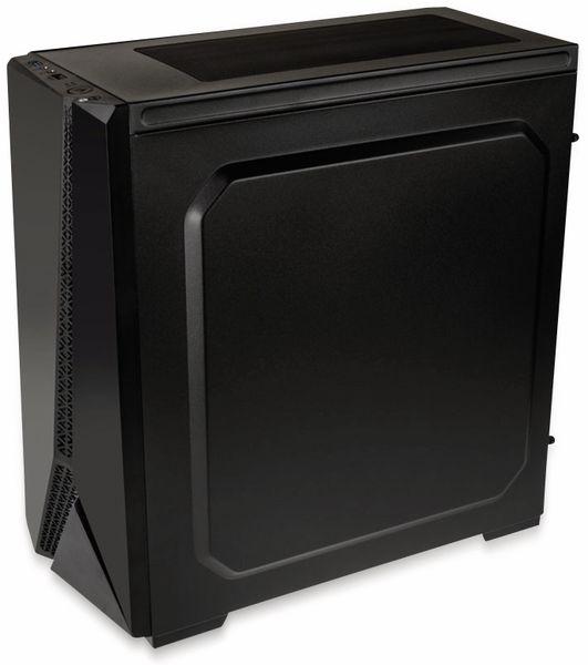 PC-Gehäuse KOLINK Quantum RGB, Midi-Tower - Produktbild 4