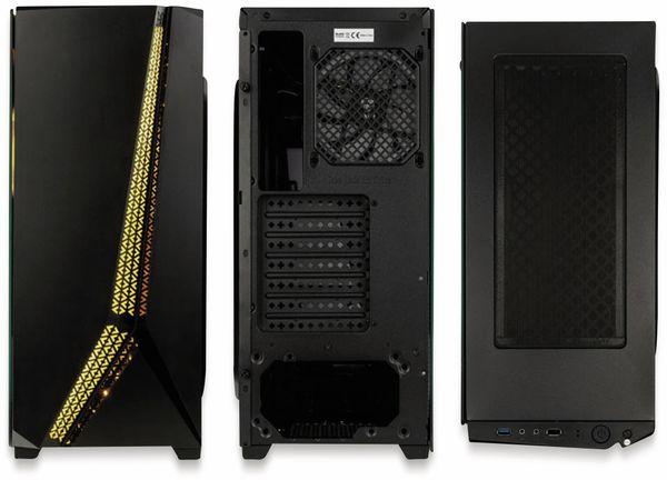 PC-Gehäuse KOLINK Quantum RGB, Midi-Tower - Produktbild 5