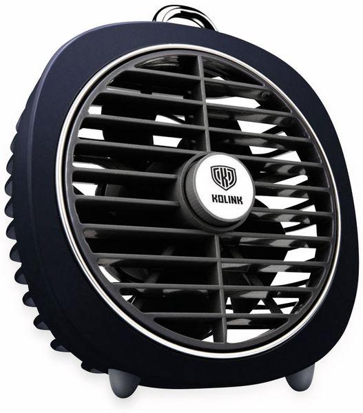 USB-Ventilator KOLINK Aero, dunkelblau