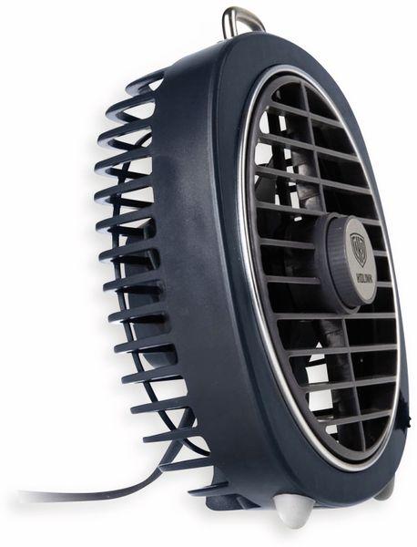 USB-Ventilator KOLINK Aero, dunkelblau - Produktbild 3
