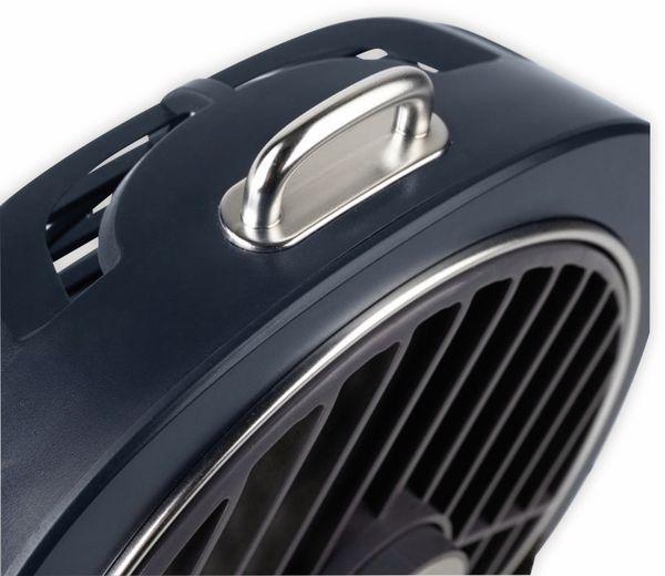 USB-Ventilator KOLINK Aero, dunkelblau - Produktbild 5