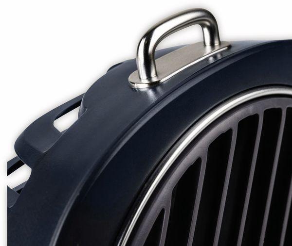 USB-Ventilator KOLINK Aero, dunkelblau - Produktbild 6