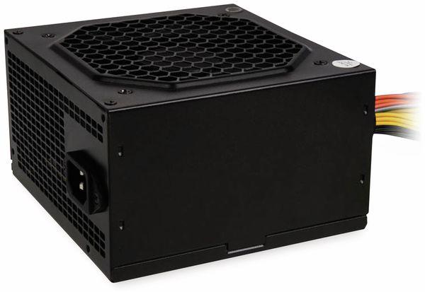 PC-Netzteil KOLINK KL-C600, 80 Plus, 600 W