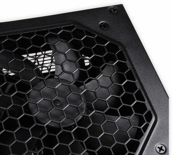 PC-Netzteil KOLINK KL-C600, 80 Plus, 600 W - Produktbild 4