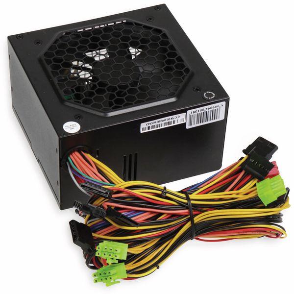 PC-Netzteil KOLINK KL-C700, 80 Plus, 700 W - Produktbild 3