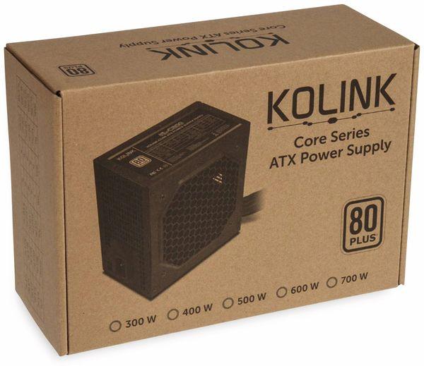 PC-Netzteil KOLINK KL-C700, 80 Plus, 700 W - Produktbild 5