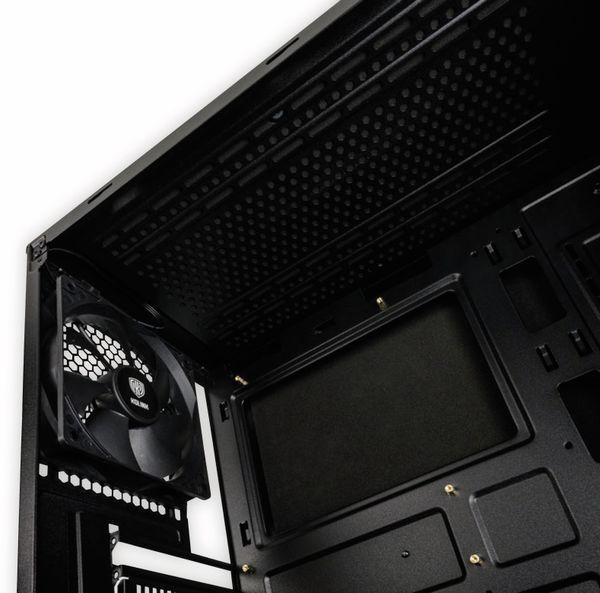 PC-Gehäuse KOLINK Tranquility, Midi-Tower - Produktbild 2