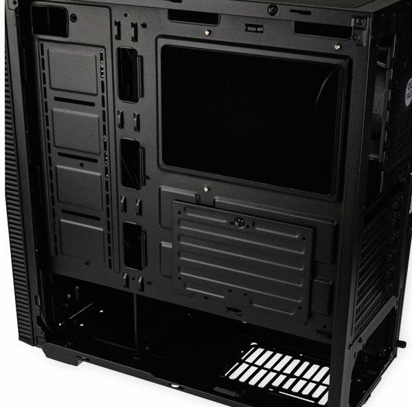 PC-Gehäuse KOLINK Tranquility, Midi-Tower - Produktbild 10