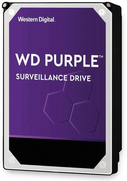 """SATA-HDD WD Purple WD60PURZ, 3,5"""", 6 TB"""