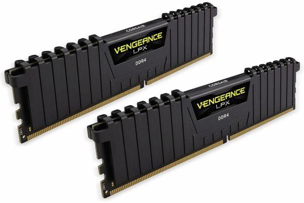 DDR4 Arbeitsspeicher CORSAIR Vengeance LPX, 16 GB (2x 8 GB), 2133 MHz, CL13