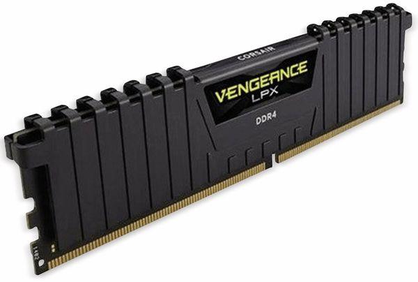 DDR4 Arbeitsspeicher CORSAIR Vengeance LPX, 16 GB (2x 8 GB), 2666 MHz, CL16