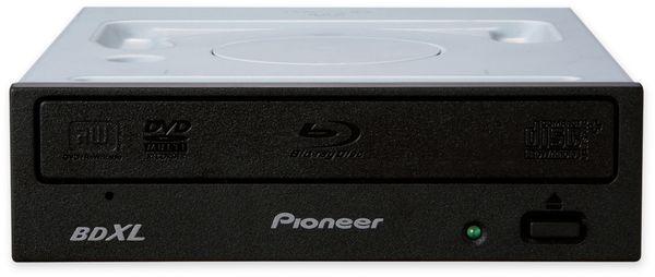 Blu-ray Brenner PIONEER BDR-212EBK, M-DISC, Retail