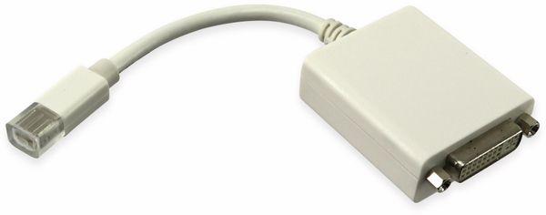 Mini DisplayPort zu DVI Adapter, 2 Link, MM015