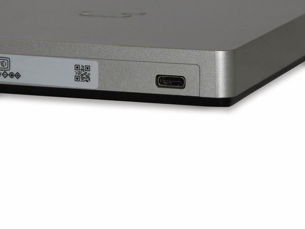 Blu-ray Brenner PIONEER BDR-XS07TUHD, extern, Slot Load, BDXL, 4K, M-DISC - Produktbild 2