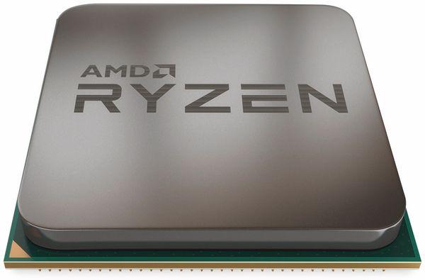 CPU AMD Ryzen 5 2700X, AM4, Box