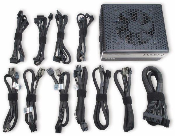 PC-Netzteil INTER-TECH FTX-1200-1 Forza, 1200 W - Produktbild 3