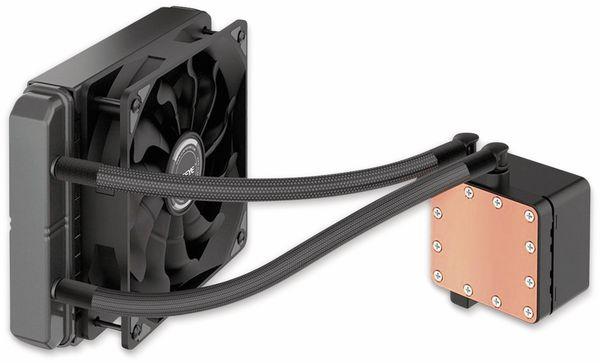 Wasserkühlung INTER-TECH Alseye, MAX 120