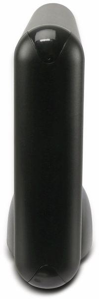 "Festplattengehäuse NEDIS, USB-Typ C, 3,5"" - Produktbild 3"
