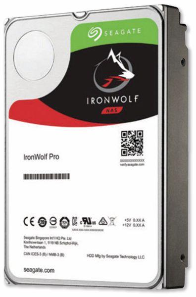 """HDD Seagate IronWolf Pro ST10000NE0008, 10 TB, 3,5"""""""