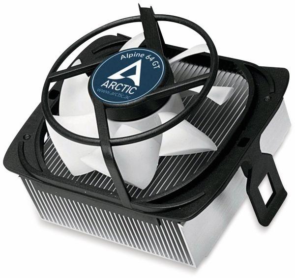 CPU-Kühler ARCTIC Alpine 64 GT Rev. 2, 80x80 mm