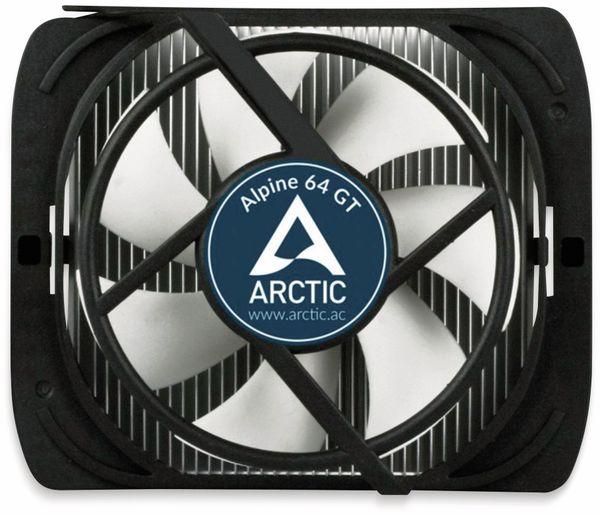 CPU-Kühler ARCTIC Alpine 64 GT Rev. 2, 80x80 mm - Produktbild 2