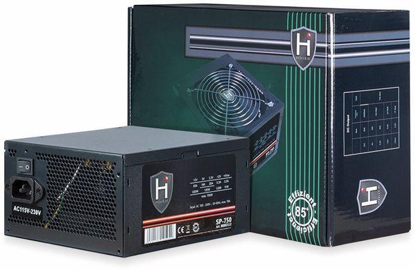 PC-Netzteil INTER-TECH HiPower, SP-750, 750W
