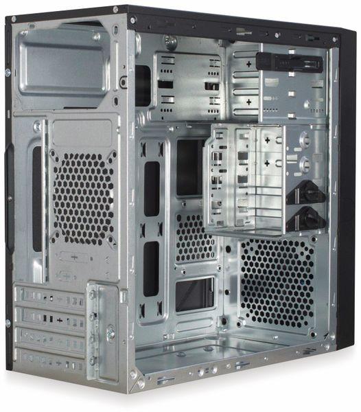 PC-Gehäuse INTER-TECH Coby, IT-6501, Micro - Produktbild 3