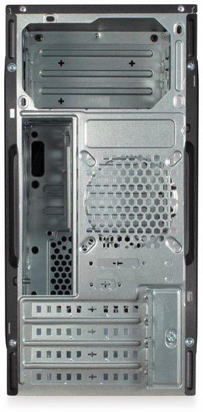 PC-Gehäuse INTER-TECH Reto, IT-6505, Micro - Produktbild 2