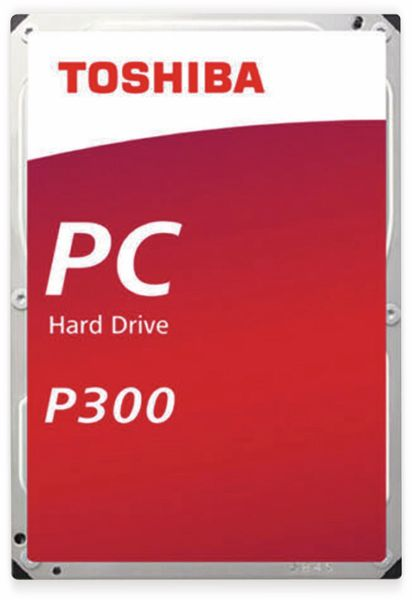 """HDD TOSHIBA P300 DT01ACA100, 1 TB, 3,5"""""""