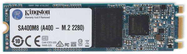 M.2 SSD KINGSTON A400, 120 GB