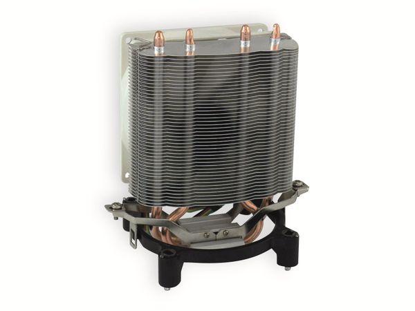 CPU-Kühler LC-POWER LC-CC-95, 90 mm, 130 W TDP - Produktbild 2