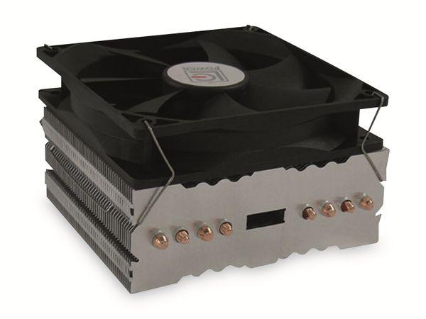 CPU-Kühler LC-POWER LC-CC-120, 120 mm, 180 W TDP - Produktbild 3