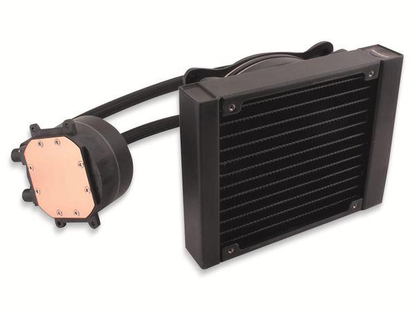 CPU-Wasserkühler LC-POWER LC-CC-120-LiCo, 120 mm, 180 W TDP - Produktbild 3