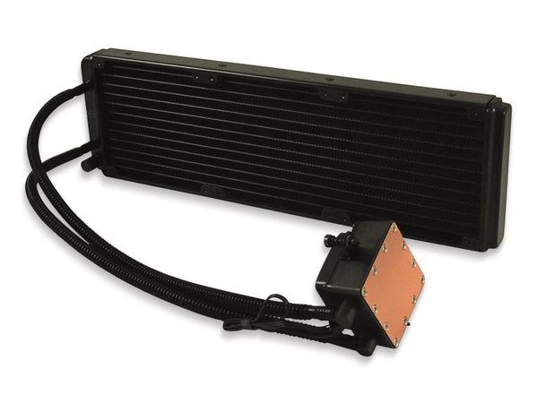 CPU-Wasserkühler LC-Power LC-CC-360-LICO, 3x 120 mm, 350 W TDP - Produktbild 3