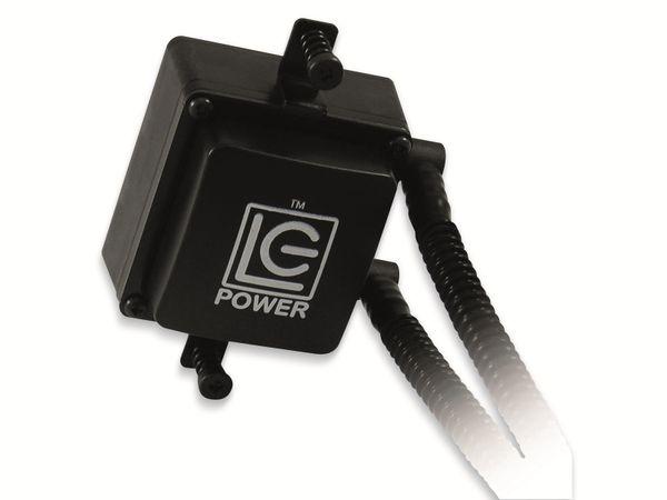CPU-Wasserkühler LC-Power LC-CC-360-LICO, 3x 120 mm, 350 W TDP - Produktbild 4