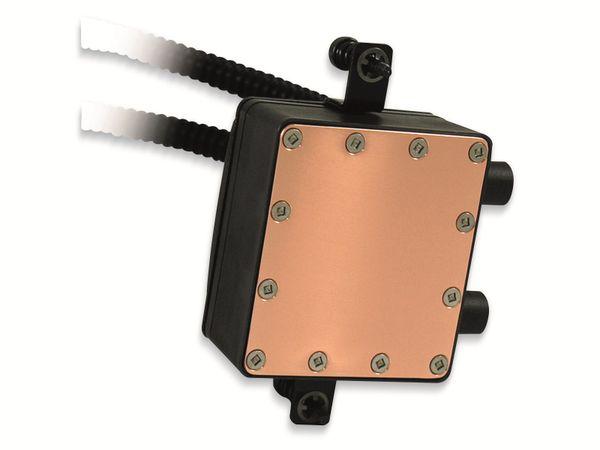 CPU-Wasserkühler LC-Power LC-CC-360-LICO, 3x 120 mm, 350 W TDP - Produktbild 5