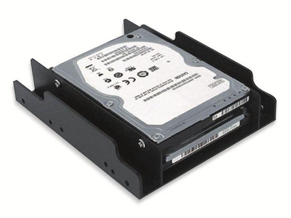 "Festplattenadapter LC-POWER LC-ADA-35-225, 3,5"" zu 2,5"" - Produktbild 2"
