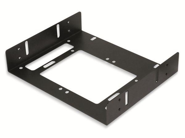 "Festplattenadapter LC-POWER LC-ADA-525-35-625, 5,25"", 3,5""/6x 2,5"""