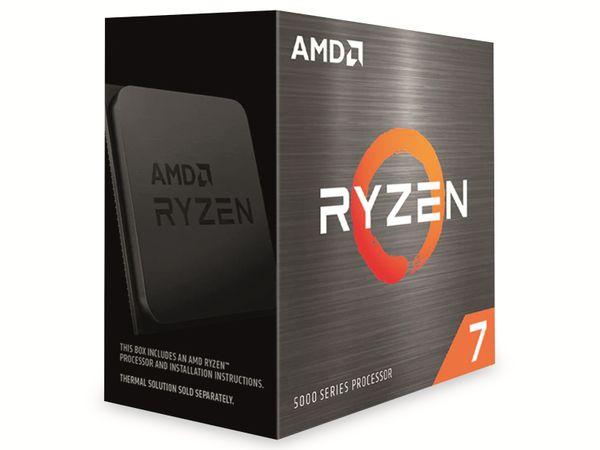 CPU AMD Ryzen 7 5800X, AM4, Box