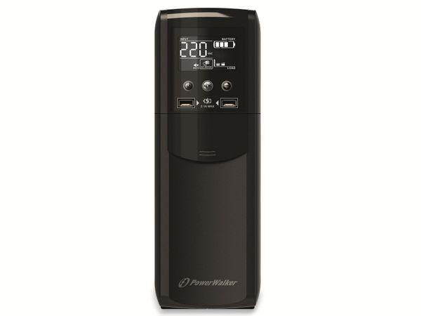 USV POWERWALKER VI 1500 CSW, 1500 VA, 900 W - Produktbild 2