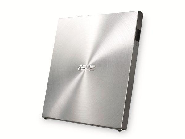 DVD-Brenner ASUS SDRW-08U5S-U UltraDrive, silber