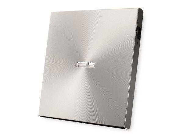 DVD-Brenner ASUS ZenDrive SDRW-08U9M-U, silber