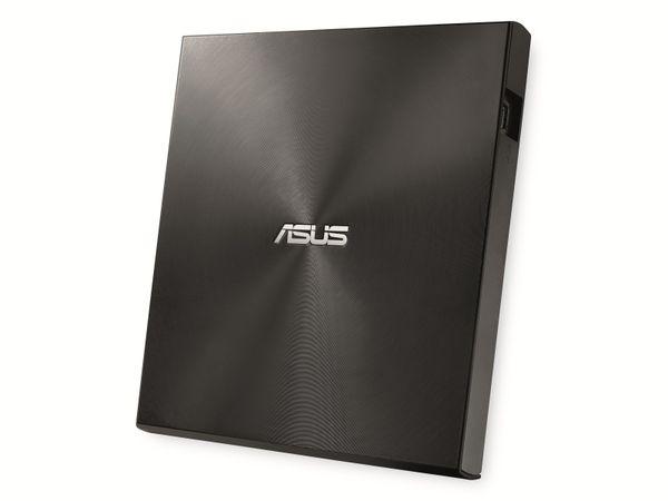 DVD-Brenner ASUS ZenDrive SDRW-08U9M-U, schwarz