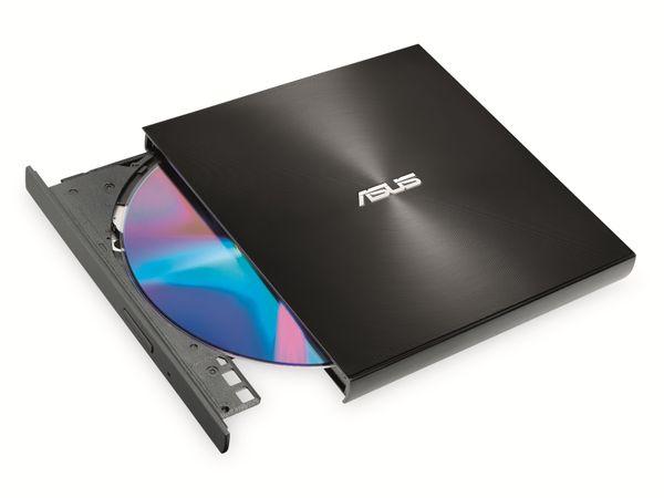 DVD-Brenner ASUS ZenDrive SDRW-08U9M-U, schwarz - Produktbild 2