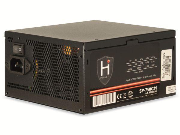 PC-Netzteil ARGUS SP-750CM, 750 W - Produktbild 2